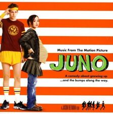 JUNO SOUNDTRACK CD SONIC YOUTH THE KINKS UVM NEW+
