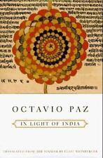 In Light of India, Paz, Octavio, Good Book
