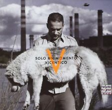 Vicentico - Solo Un Momento [New CD] Argentina - Import