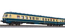 H0 Liliput L133150 Dieseltriebzug BR614 3-teilig DB Ep. IV Neu
