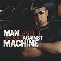 Garth Brooks  - Man Against Machine (CD Album) NEW
