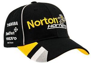 2014 NISSAN ALTIMA MOTORSPORT NORTON HORNETS M CARUSO J MOFFAT TEAM CAP NT039