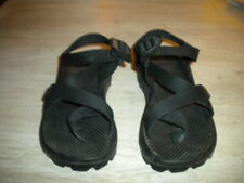 Womens Chaco Black Sandals Size 6