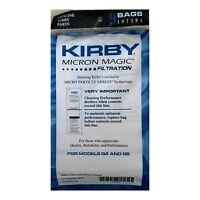 Sonderangebot 9er pack Kirby **Mircon Magic Filter** G3 bis G10 Sentria (197394)