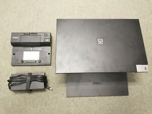Dell Docking Station Pr03x with Monitor Stand Opw395