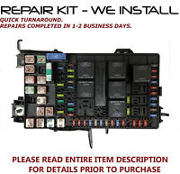 REPAIR Kit for Ford Fuse Box Excursion F250 F350 F450 F550 02 03 04 05 06 07