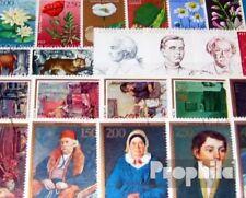 Yugoslavia 200 diferentes sellos
