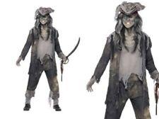 Costumi e travestimenti pantaloni grigi marca Smiffys per carnevale e teatro da uomo