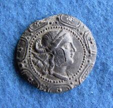 RARE/SCARCE Silver Tetradrachm of Amphipolis 158-149 B.C.