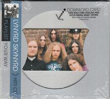 Lynyrd Skynrd- Playlist Your Way Factory Sealed NEW CD Free UK P&P