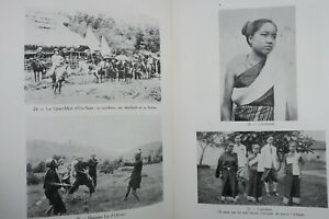 indochine EXPOSITION COLONIALE INTERNATIONALE 1930