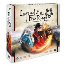 Legend of the Five Rings The Card Game NEW