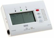 CA40 Large Display Auto Chromatic Tuner Wide detection range from A0 - C8