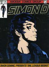 Simon D - Vol. 1-[Simon Dominic Presents SNL League Begins] [New CD] Asia - Impo