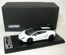 Lamborghini Gallardo LP570-4 Super Trofeo Stradale (white)