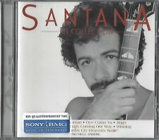 SANTANA / HIT COLLECTION * NEW CD 2007 * NEU *