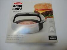 Oxo Brand Good Grips Hamburger Restaurant Press