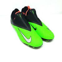 Nike Phantom VSN 2 Academy Soccer Cleats Men 13 Women 14.5 NEW In Box CD4156 306