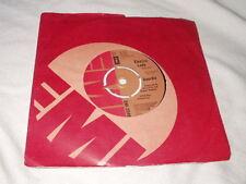 GEORDIE Electric Lady/Geordie Stomp 45 UK EMI Brian Johnson AC/DC Import