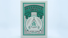 BRAND NEW CARDS - Deceptive Arts Playing Cards