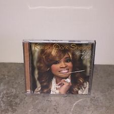Factory Sealed  All in One by Karen Clark Sheard CD!