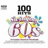 Compilation R&B & Soul Box Set 100 Hits Music CDs
