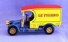Matchbox Collectables * Power of the Press YPP 01 1910 Renault AG 'Le Figaro'