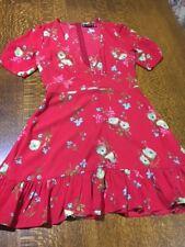 2121d41d3a21 Noughts   Crosses XOXO - Ladies size 8 dress
