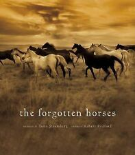 New, The Forgotten Horses, , Book