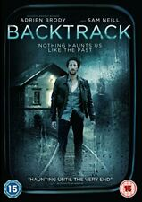 Backtrack DVD (2014)
