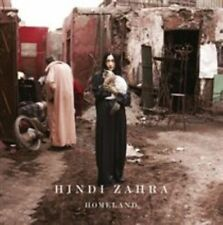 Hindi Zahra Homeland vinyl LP NEW sealed
