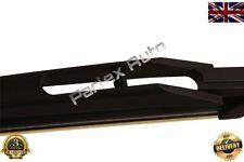 REAR Wiper BLADE 360 mm Fits PEUGEOT BIPPER FIAT QUBO FIORINO CITROEN NEMO 07