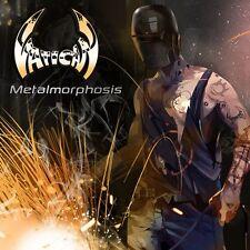 VATICAN - Metalmorphosis (NEW*US METAL KILLER*LIEGE LORD*ARCANE*APOSTLE*FORTE)