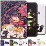"""For Amazon Kindle Voyage (6"""") Smart Wake/Sleep PU Leather Flip Stand Case Cover"""