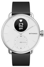 withings scanwatch 42mm Montre Connectée BPM EGC SPO2