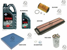 Honda Accord 2.2 i-CTDI Full Service Kit Set 2003 - 2008