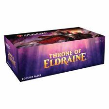 Magic the Gathering MTG Throne of Eldraine Booster Box W/ 36 Packs