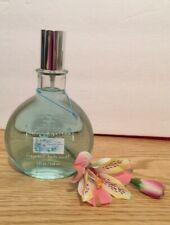 Rare! Bath & Body Works Joyful Garden Calming Waters Fragrant Body Mist  5 oz.