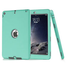 360 Rotating Leather Smart Cover Case Stand For New iPad 9.7 Inch 2017 5th Gen