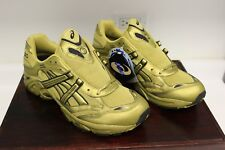 ASICS GEL KAYANO GOLD LIMITED EDITION x ALIFE RIVINGTON CLUB RUNNING SNEAKERS 11