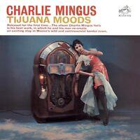 CHARLIE MINGUS Tijuana Moods RCA RECORDS Sealed 180 Gram Vinyl Record LP