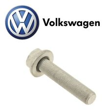 NEW Volkswagen Beetle Eos Jetta Passat Tiguan Crankshaft Pulley Bolt WHT-001-760