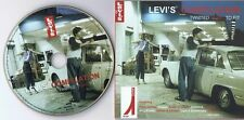LEVI'S COMPILATION -Twisted Music To Fit - CD Album Pepe Deluxe T Rex Archive