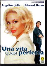 UNA VITA QUASI PERFETTA - DVD (USATO EX RENTAL)
