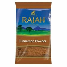 Rajah Pure Cinnamon Grounf Powder Premium Quality - 100g