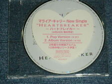 Mariah Carey Japan 1999 Promo Only Nm Maxi-Cd Heartbreaker