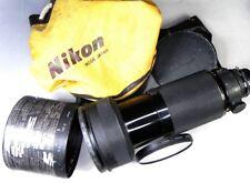 Nikon Zoom-Nikkor 200-400mm f4 ED Ais  #182462 .......... Rare !!