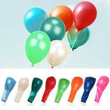 100 Stück Helium-Luftballons Hauptpartei/Hochzeits-Dekoration Gadgets Latexbal