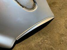 2001 MERCEDES BENZ SLK SPATS LIPS MOULDING REAR BUMPER R170 96-03 SLK200 SLK230