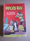 Gli Albi di Pecos Bill n°63 1961 edizioni Fasani [G402]